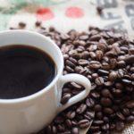 コーヒーを一日三杯以上飲んでいる男性は、膵臓がんにかかりにくい