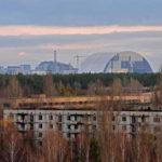 チェルノブイリ事故から30年