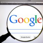 Google検索のアルゴリズム変更で、アクセス減
