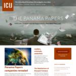 パナマ文書の技術的側面