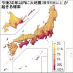 地震動予測地図って?