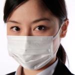 私のインフルエンザ対策