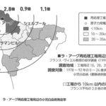 横浜市でストロンチウム検出
