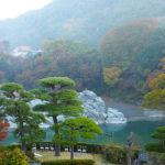 秩父・長瀞、桜山公園。温泉と紅葉撮影の旅:その2