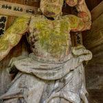 第31番札所 竹林寺