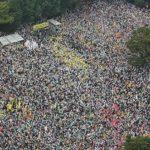 さようなら原発5万人集会
