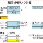 【追記あり】18モデルケース「山下」マーフィーの法則的試算