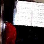 ペグコンポジションー調弦が劇的に楽になった。