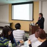 『膵臓がん患者と家族の集い』丸山ワクチン講演の報告