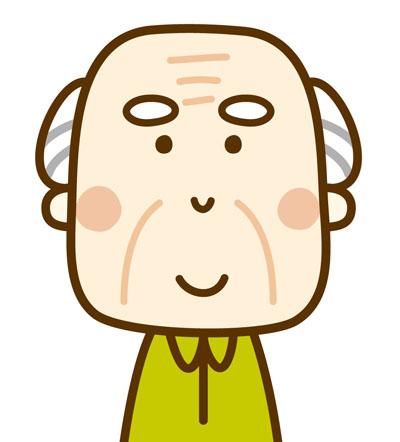 親父(キノシタ)