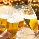少量の酒でもがんリスク増加:さて呑兵衛はどうする?