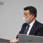 IWJで中村祐輔先生、コロナ対策を大いに語る