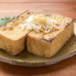 「大豆食品」で膵臓がんリスク上昇は気にしない