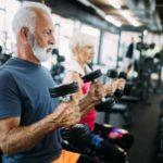 がん患者は、筋肉を鍛えよう