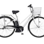 電動式自転車のバルブを交換する