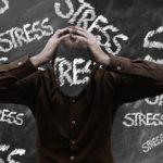 ストレスとがんの再発