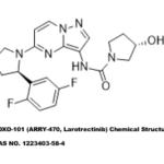 がん遺伝子パネル検査:膵臓がんで使える薬剤