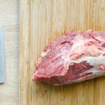赤肉の大量摂取は、アルキル化によるDNA損傷により癌を促進